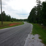 Dillinger Road, Newberry County, South Carolina Timber Land For Sale